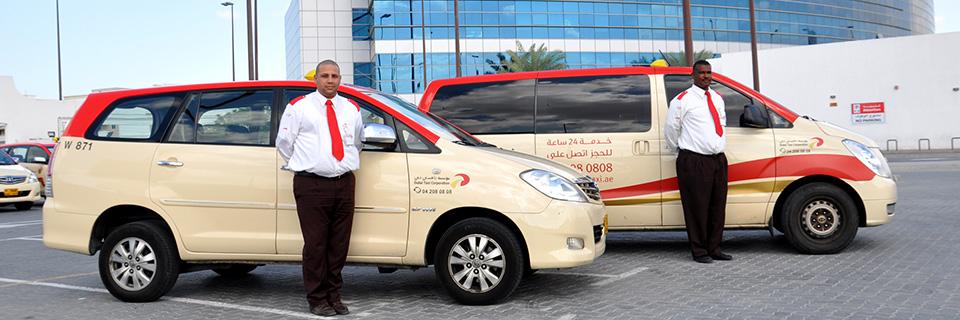 Dubai Taxi Dubai Taxi List